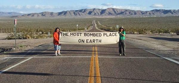 1nevada desert experience