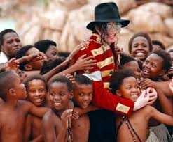 heal the world 8